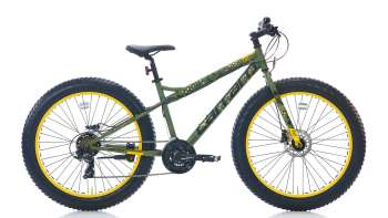 2019 CARRARO FAT BIKE DAĞ BİSİKLETİ