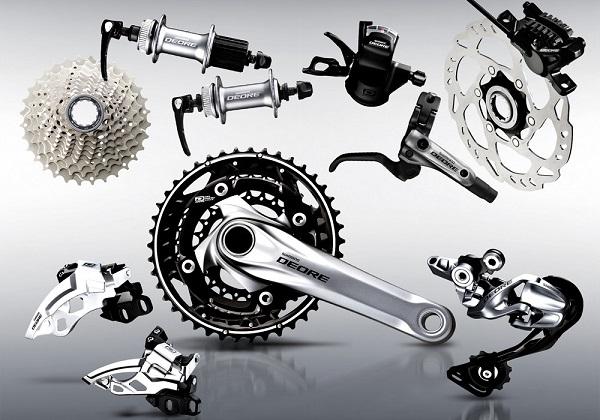 bisiklet parçaları - www.bikeandoutdoor.com