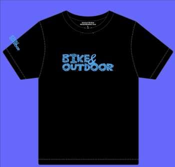 BIKE&OUTDOOR ERKEK T-SHIRT