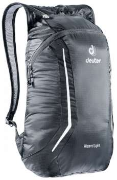 DEUTER WIZARD LIGHT SIRT ÇANTASI