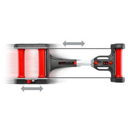 ELITE QUICK-MOTION ROLLER - Thumbnail