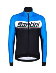 SANTINI FW50775 MERID KISA KOL FORMA - Thumbnail