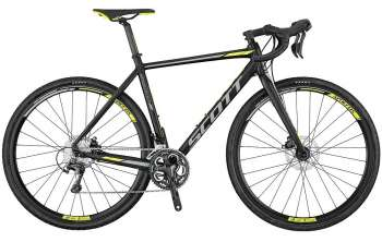 SCOTT SPEEDSTER CX 10 DISC CYCLO CROSS BİSİKLETİ