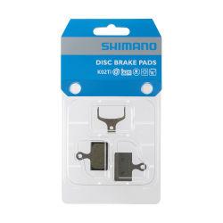 SHIMANO DURA-ACE K02TI ÇELİK BALATA - Thumbnail