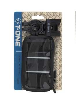 T-ONE SHELL 140 x 75 x 10mm TELEFON KILIFI