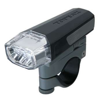 TOPEAK WHITE LITE HP BEAMER PARLAK 3 LEDLİ FAR